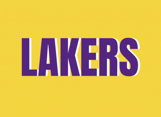 Cheveux - Lakers - Bloc Sports