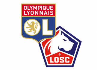 Lyon - Lille - Bloc Sports