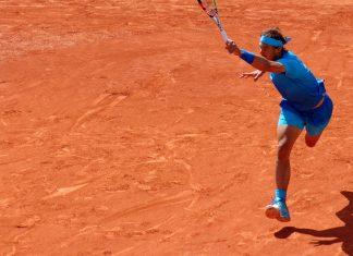 Rafael Nadal - Bloc Sports