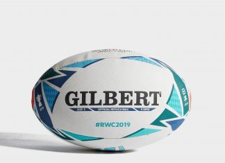 Rugby Coupe du monde 2019 - Bloc sports