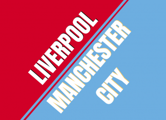 Liverpool - Manchester City - Bloc sports