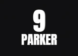 Numéro 9 - Tony Parker - Bloc Sports
