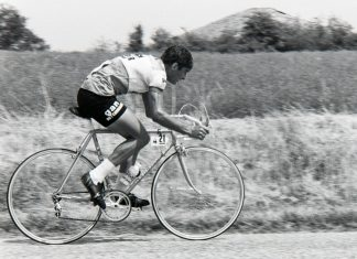 Raymond Poulidor - Bloc Sports