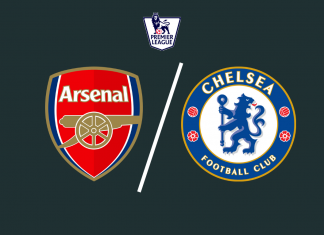 Arsenal - Chelsea - Bloc Sports