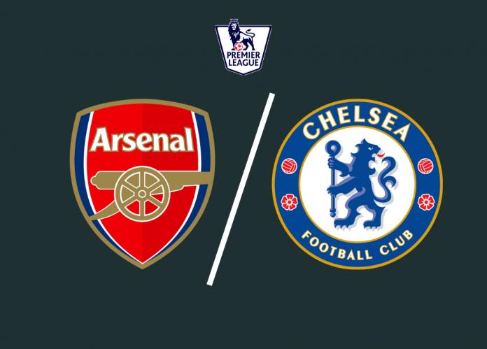 Arsenal - Chelsea - Bloc Sports