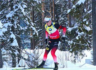 Johannes Boe - Bloc Sports