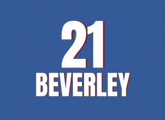 Pat Beverley - Bloc Sports