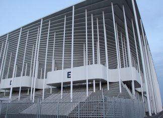 Bordeaux - Marseille - Bloc sports