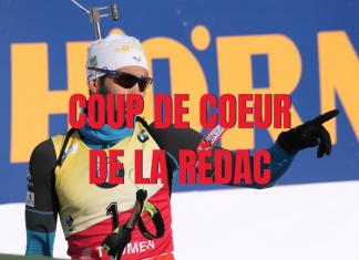 Coup de coeur - Martin Fourcade - Bloc Sports