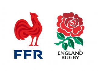 France - Angleterre - Bloc Sports