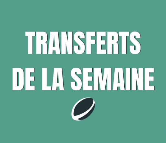 Les transferts de la semaine - Bloc sports