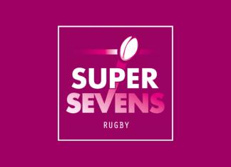Super sevens rugby