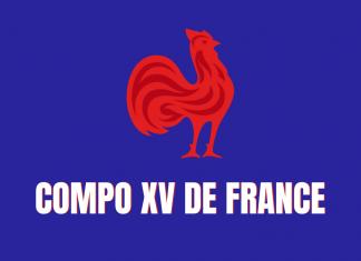 XV de France - Bloc Sports