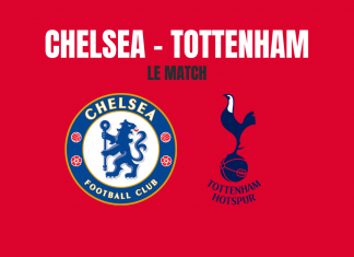 Chelsea - tottenham - Bloc Sports