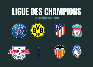 Ligue des champions - Bloc Sports