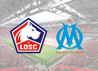 Lille - Marseille - Bloc Sports