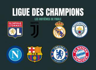 Lyon - Ligue des champions