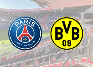 Paris - Dortmund - Bloc sports