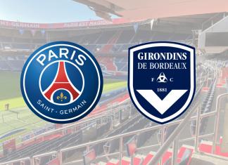 Paris Saint Germain - PSG - Bordeaux - Bloc Sports