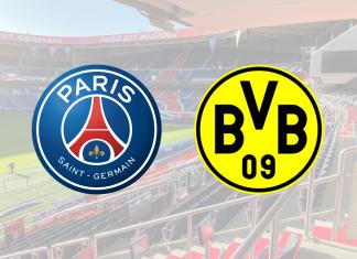PSG - Dortmund - Bloc Sports