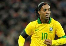 Ronaldinho - Brésil