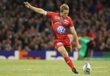 Wilkinson - Toulon