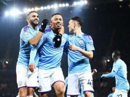 Manchester City - Premier League