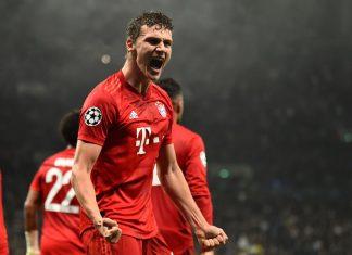 Pavard - Bayern Munich